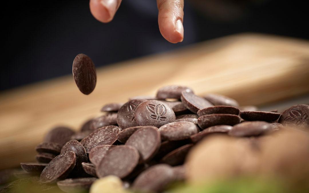 Gourmandise et solidarité pour ce chocolat Grand Cru Sambirano