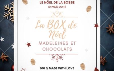 La Box de Nöel de La Bosse