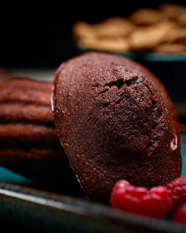 Bosse Chocolat