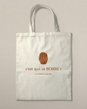 Tote Bag Maison Galata